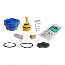 FOOT VALVE REPAIR KIT- NEW STYLE