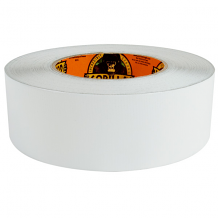 GORILLA DUCT TAPE (WHITE) 1.88 IN X 30 YD