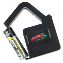 POCKET BATTERY TESTER