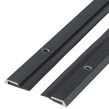 DOOR SEAL - DARK BRONZE