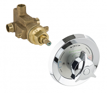 PRESSURE BAL TUB/SHOWER VALVE