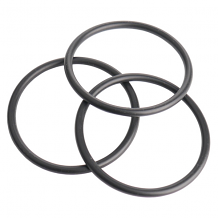 SLEEVE 'O' RINGS (SET OF 3)