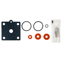 "975XL 1/4""-1/2"" RUBBER REPAIR KIT"