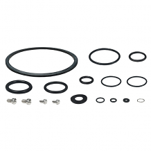 "1/2"" 'O' RING & GASKET KIT"