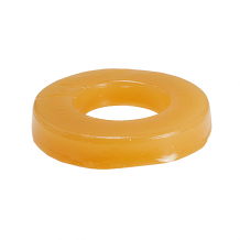 "1/2"" ELASTOMER URINAL GASKET"