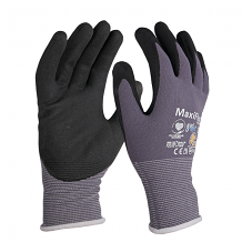 MAXIFLEX ULTIMATE GLOVES - SM (PR) WITH AD-APT TECHNOLOGY