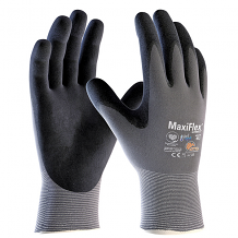 MAXIFLEX ULTIMATE GLOVES -XL (PR) WITH AD-APT TECHNOLOGY