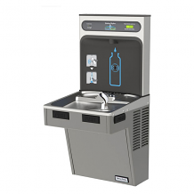SENTRY WATER COOLER W/ FILTERED BOTTLE FILLER