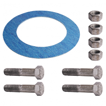 "3"" FLANGE BOLT & GASKET KIT"