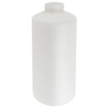 32 OZ PLASTIC SOAP BOTTLE