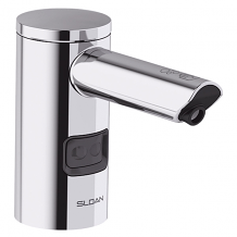 CP DECK MOUNTED SENSOR FOAM SOAP DISPENSER