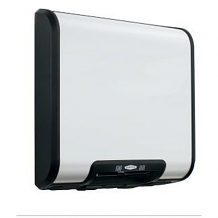 WHITE ADA HAND DRYER-208V/240V