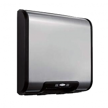 STAINLESS STEEL ADA HAND DRYER-115V