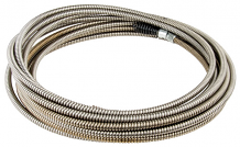 "1/4"" X 50' FLEXICORE CABLE W/DOWN HEAD"