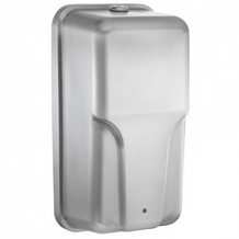 S/S AUTOMATIC LIQUID SOAP DISPENSER 34 OZ