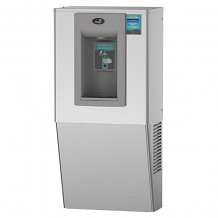 WALL MOUNTED REFRIGERATED BOTTLE FILLER