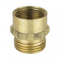 "3/4"" FIPS X 3/4"" MALE HOSE BRASS ADAPTER"