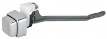 "CP CLOSET TANK LEVER 8"" (UNIVERSAL RUNDLE)"