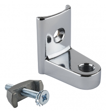 TOP PARTITION HINGE ASSY W/TOGGLE & SCREW