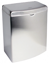 SANITARY NAPKIN DISPOSAL S/S