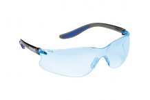 XENON ULTRA-LIGHTWEIGHT SAFETY GLASSES