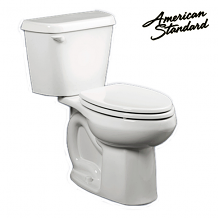 1.6 GPF ADA TANK TYPE ELONGATED WATER CLOSET