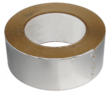 "2"" X 50 YD ALUMINUM REPAIR TAPE"