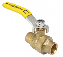 "1/2"" CXC  FULL PORT BALL VALVE"