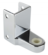 TOP PARTITION HINGE FOR LAMINATE