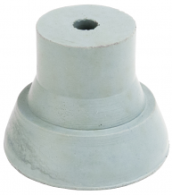 PLUNGER STOP REPLACEMENT TIP W/SCREW