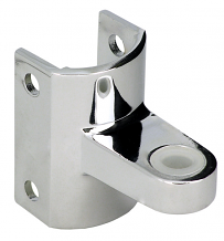 TOP PARTITION HINGE BRACKET