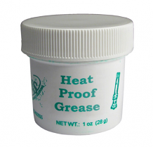 HEAT PROOF GREASE 1.0 OZ