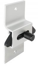 ALUMINUM SLIDE LATCH