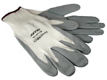 COATED NYLON UTILITY GLOVES (LG)