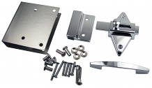LATCH FIX IT KIT OUTSWING SQ DOOR W/ PULL