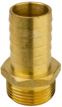 "1"" HD MALE HOSE COUPLING"