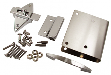 LATCH FIX IT KIT OUTSWING DOOR W/PULL