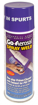 SPRAY WELD 11 OZ