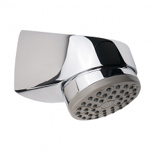 INSTITUTIONAL SHOWER HEAD - WALL MOUNT