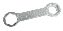 FLUSH VALVE WRENCH
