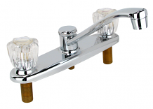 CP BRASS WASHERLESS KITCHEN FAUCET