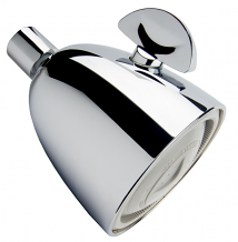 INSTITUTIONAL 2.5 GPM FEMALE COMMERCIAL SHOWER HEAD
