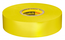 PLASTIC CODING TAPE YELLOW