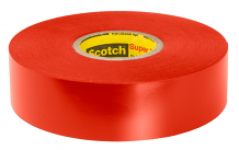 PLASTIC CODING TAPE RED