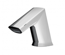LOW PROFILE BASYS FAUCET - 0.5 GPM