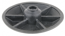 VALVE SEAL FOR AM STAND FLUSH VALVE - SCREW ON