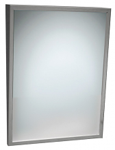"18"" X 30"" ADA TILTED MIRROR"