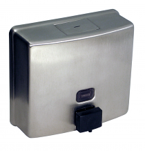 SOAP DISPENSER SURFACE MT SS