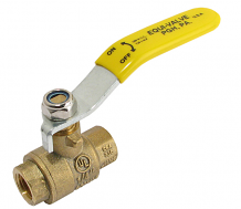 "1/4"" IPS FULL PORT BALL VALVE"