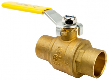 "1-1/4"" CXC FULL PORT BALL VALVE"